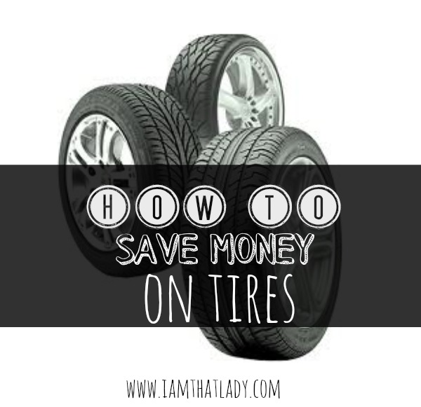 Are you looking to buy new tires Here is how you can save money on that new tire purchase.