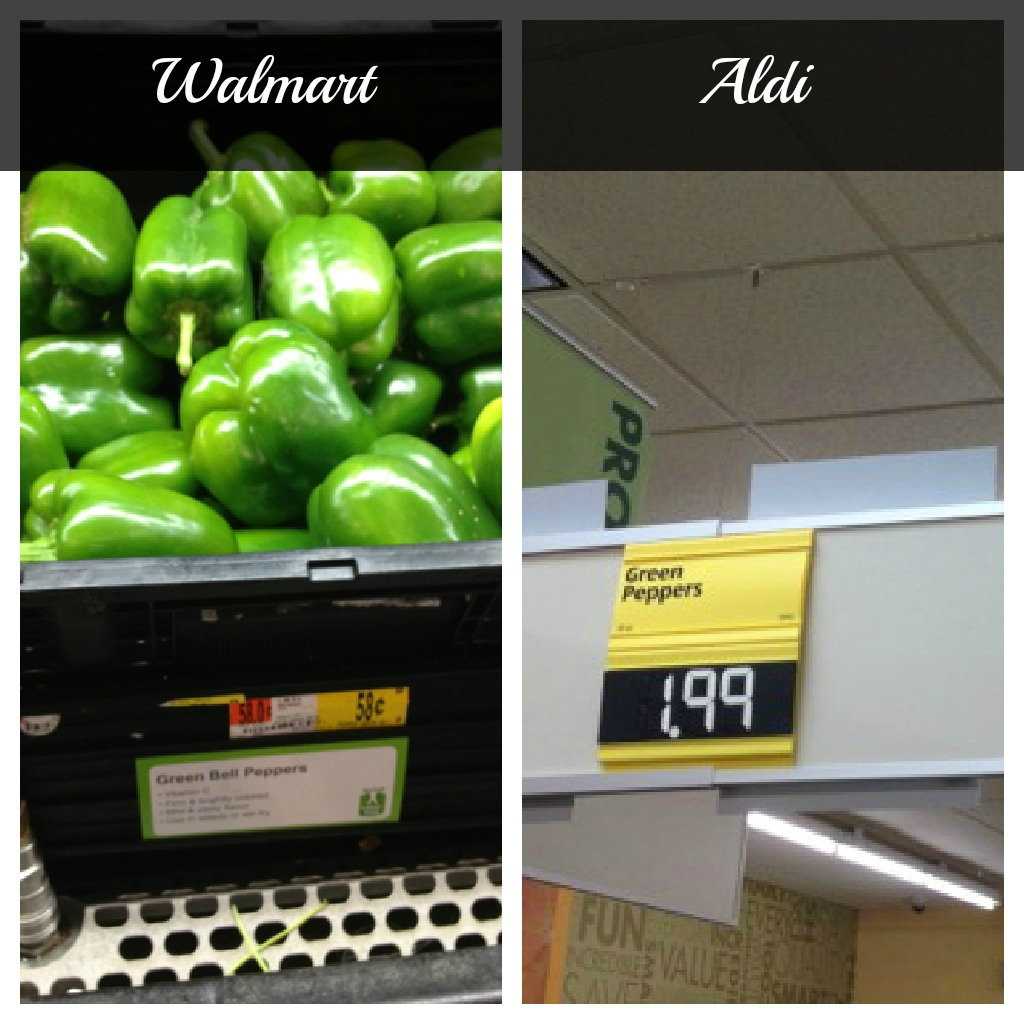 Aldi Vs Walmart Which One Is Really Less Expensive Than