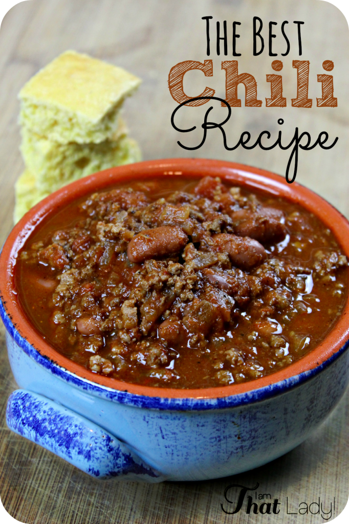 Chili Recipes & Ideas | BUSH'S BeansFamily Owned · Secret Family Recipe · Family Owned · Secret Family RecipeTypes: Baked Beans, Chili Beans, Savory Beans, Variety Beans, Organic Beans.