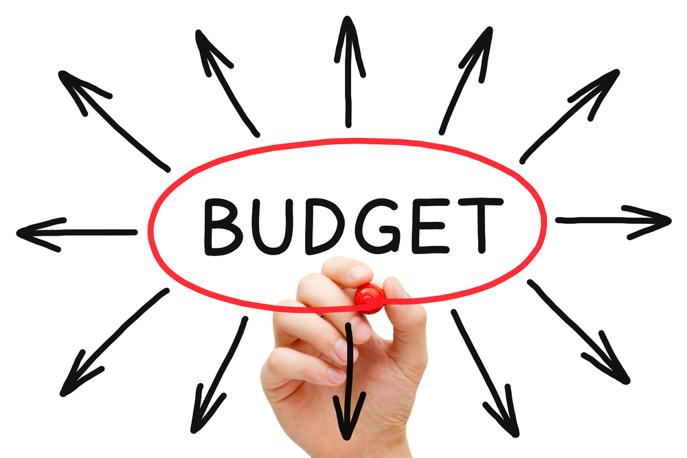 why is a budget necessary?