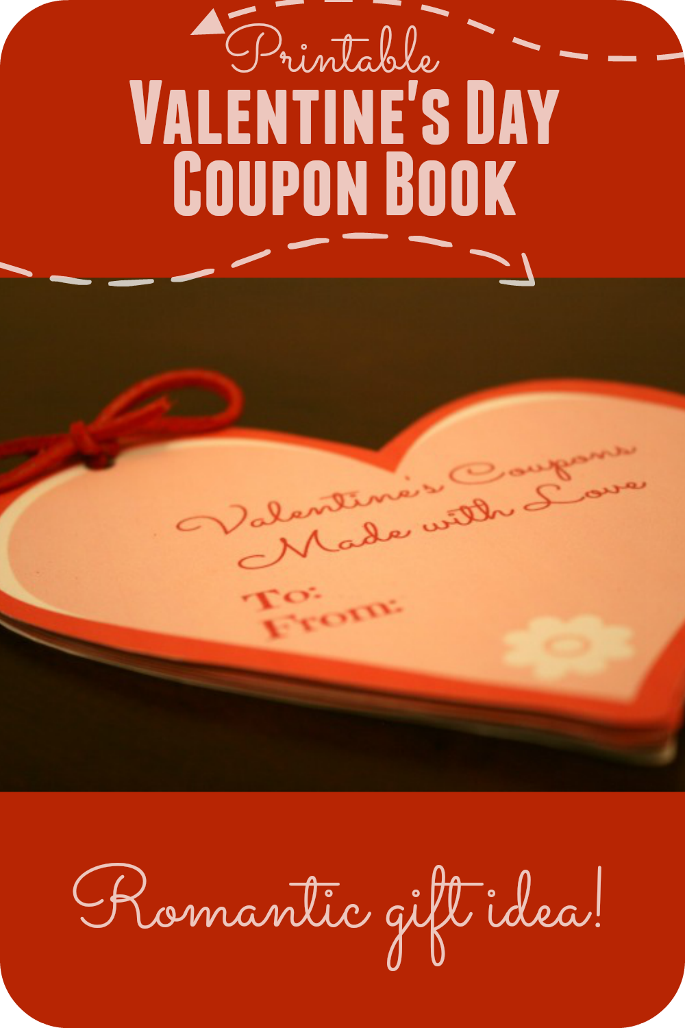 printable valentine s day coupon books are you looking for a r tic and thoughtful gift idea for valentine s day here is
