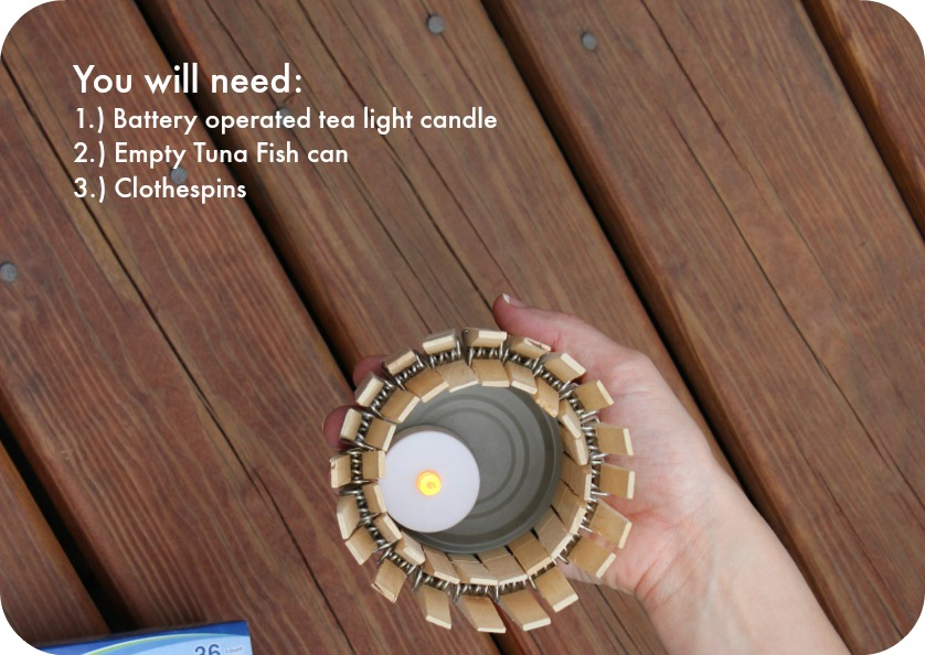 outdoor deck lighting decorative what you will need to make your own tea light candles diy outdoor deck lights for under 1000 lauren greutman