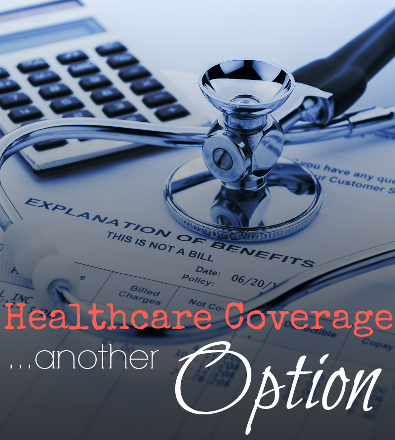 Do you know about this affordable alternative to health insurance? It's completely legit and could be a great solution for you!