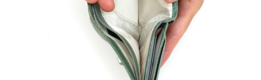 Stuck living paycheck-to-paycheck? I've been there. But here's how to finally BREAK FREE!