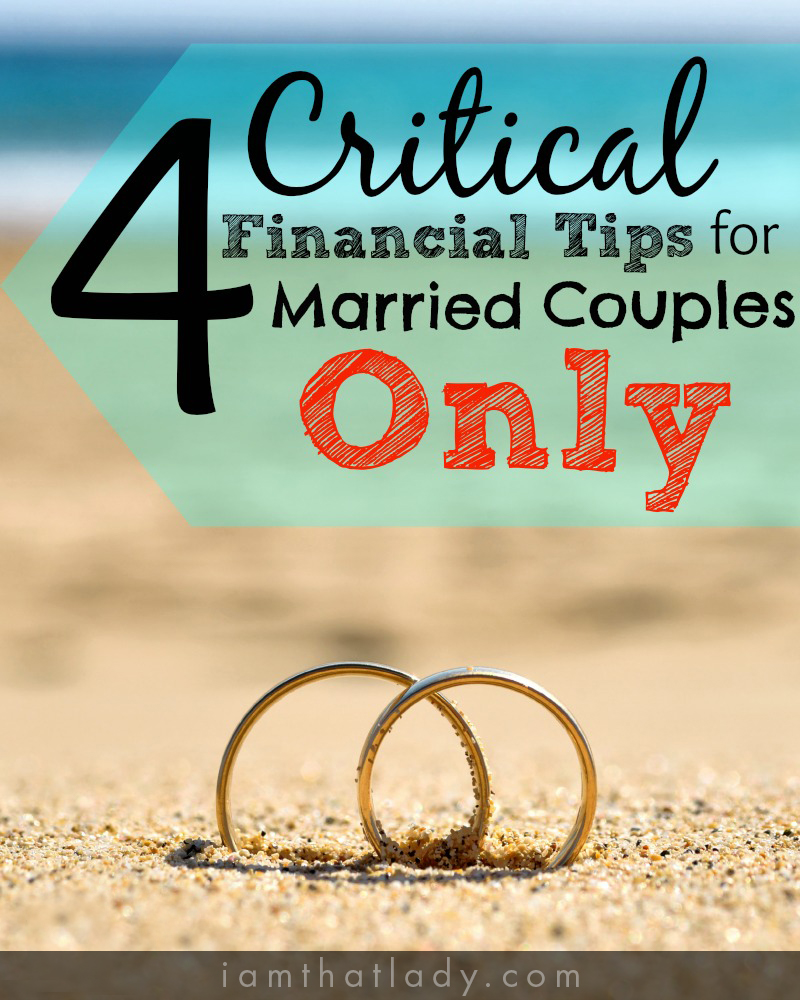 4-Critical-Financial-Tips-for-Married-Couples-Only