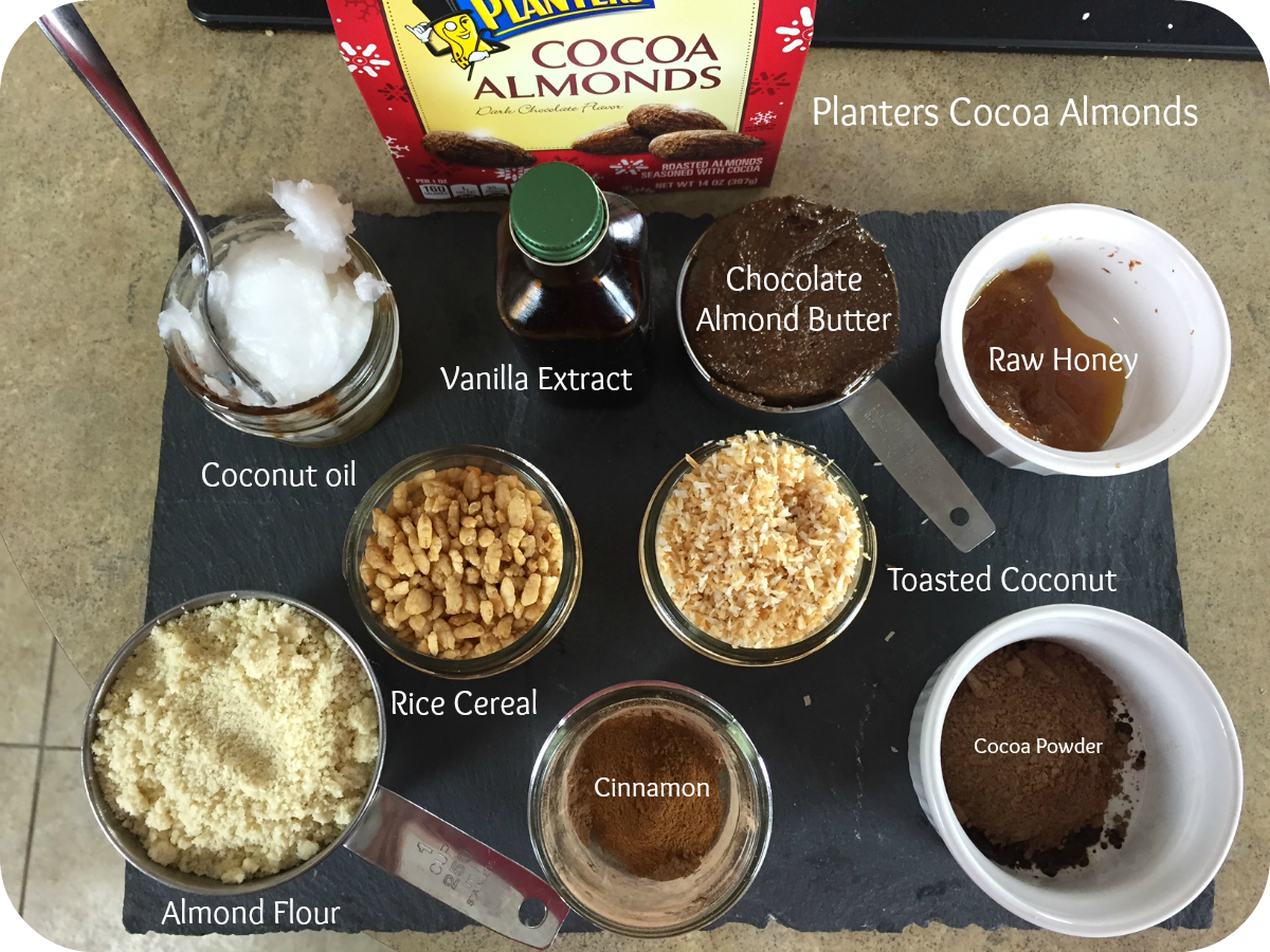 Are you looking for a sweet treat that isn't bad for you? Check out these wholesale almond butter bites where you use my famous chocolate almond butter recipe! You just have to try these! #GonutsforNuts #ad