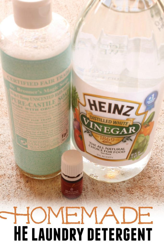 DIY Household Cleaners: Make 10