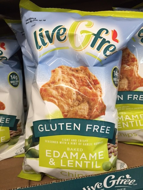 New Gluten Free Products At Aldi Lauren Greutman