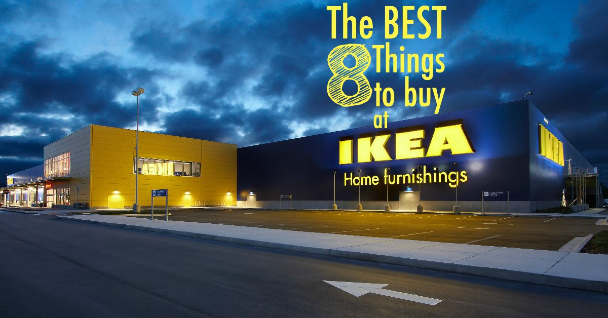 the best things to buy at ikea lauren greutman