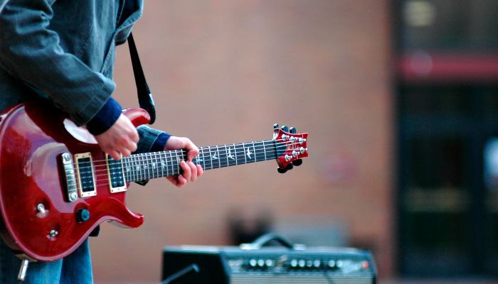 How Your Hobby Might Make You a Little Cash musician