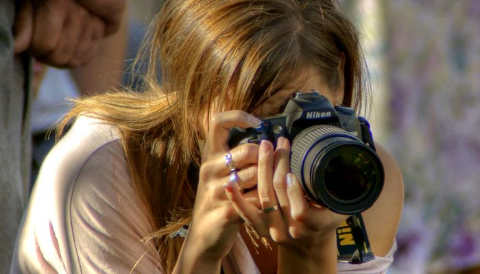 How Your Hobby Might Make You a Little Cash photography