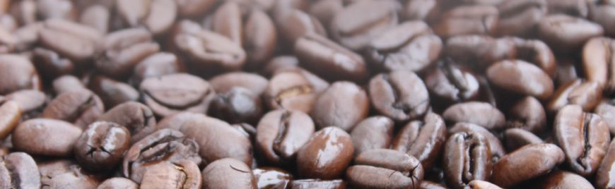 How to Roast Coffee at home using a Bread Machine