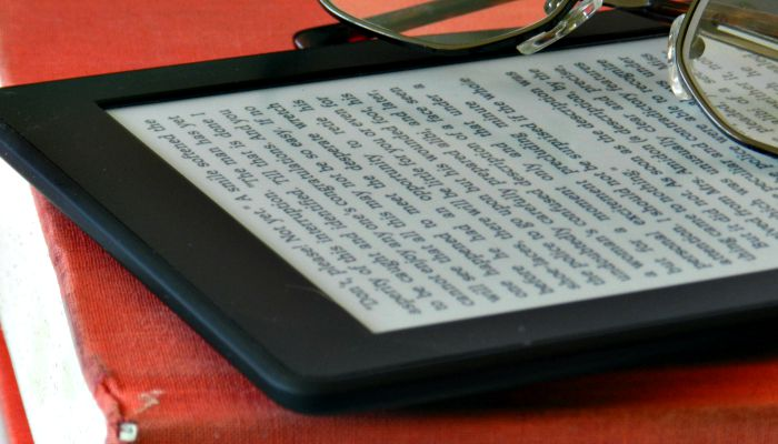 save money on books ereader