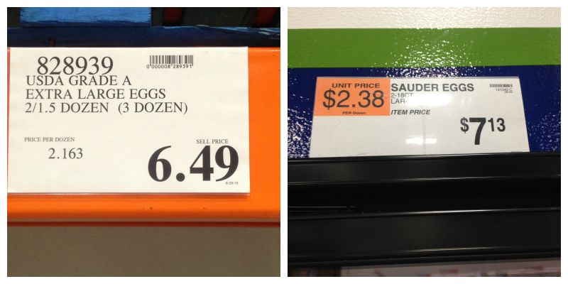 costco vs. sam's vs. bj's