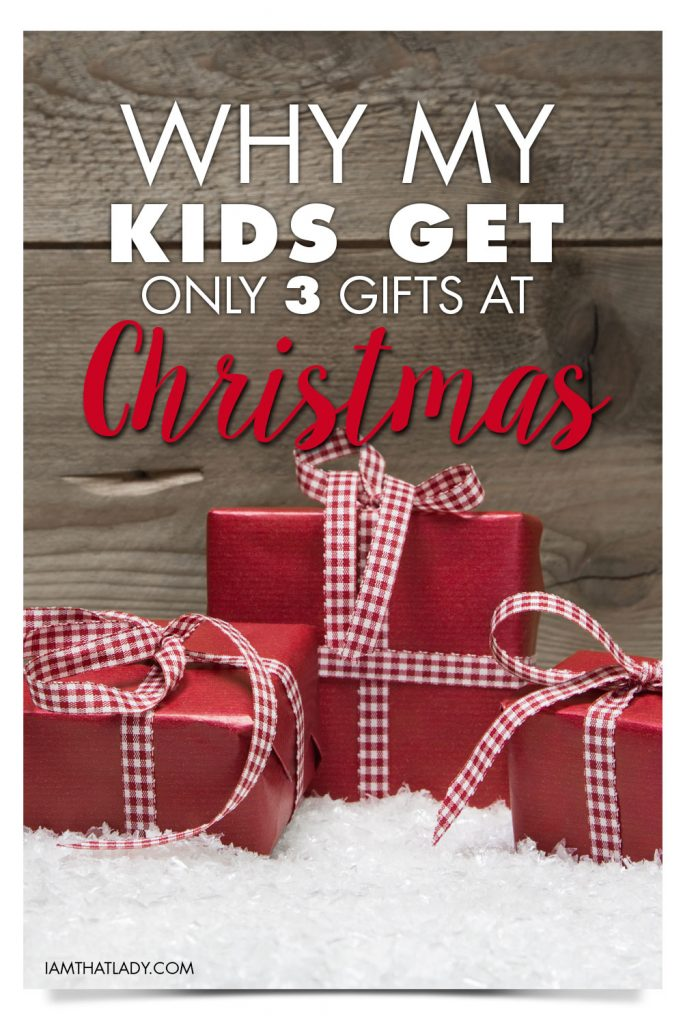 The talk christmas giveaways for kids