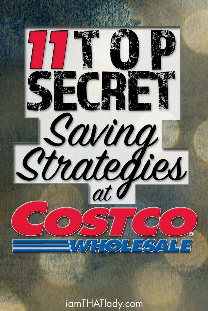 11 top secret saving strategies for costco shopping