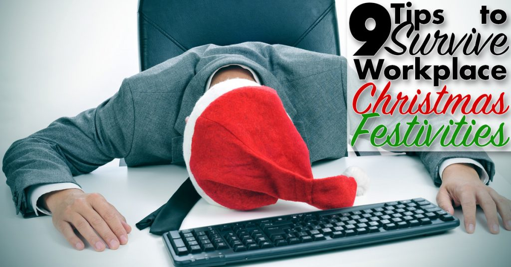 Workplace Holidays FB