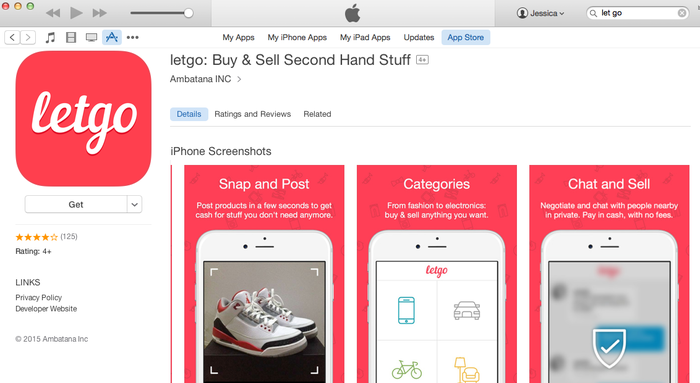 These 11 Apps will help you sell just about everything in