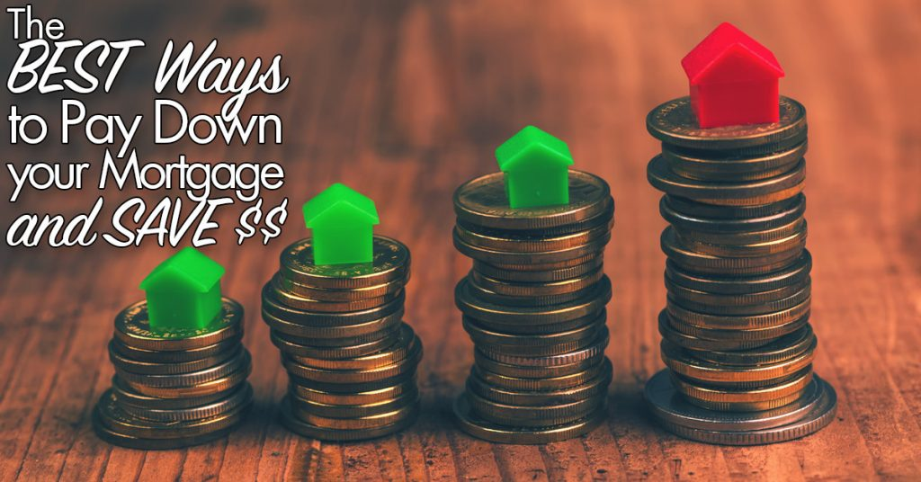 Payoff mortgage FB