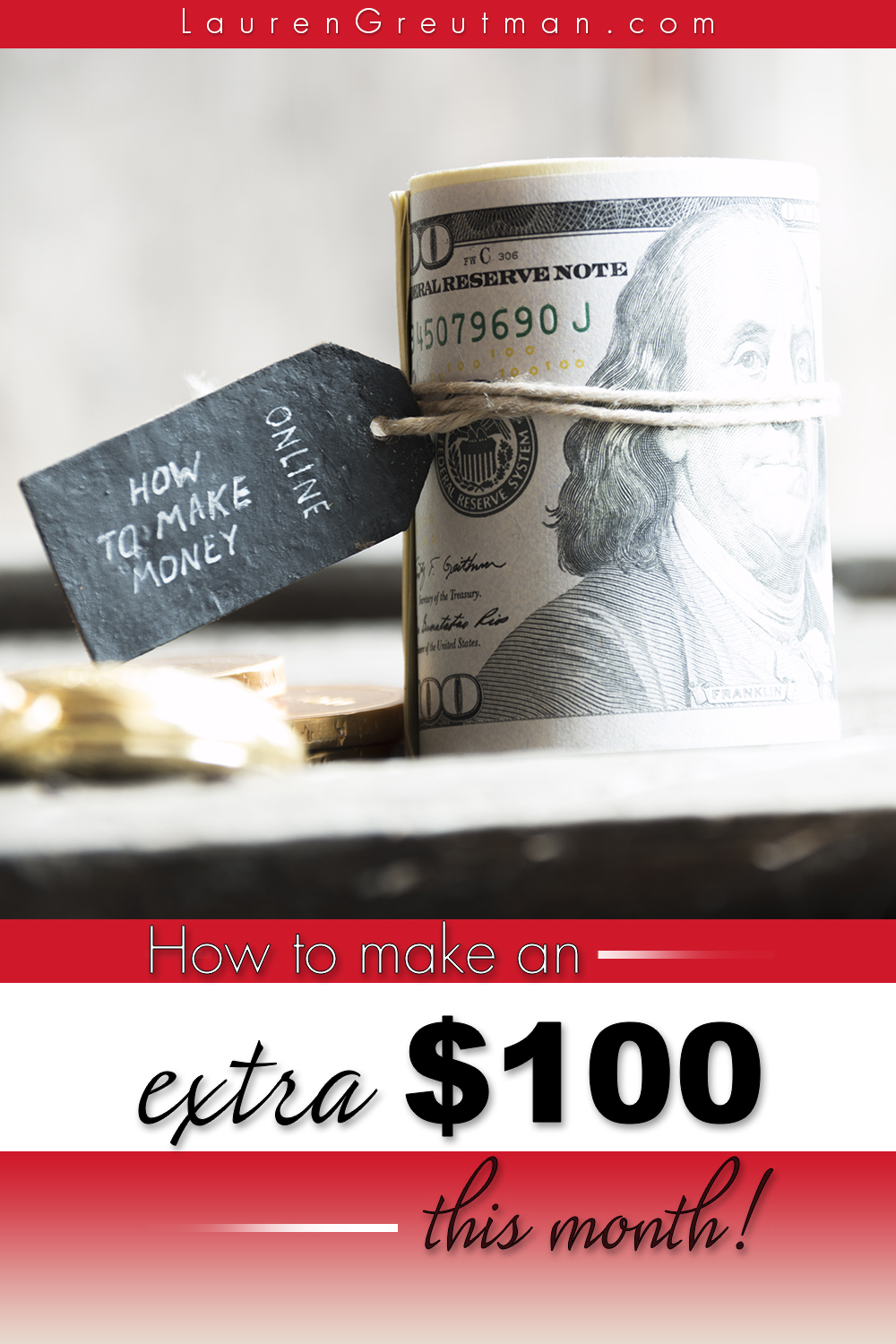 Are you looking for the best survey sites to make an extra $100 per month?  Here are my favorites that I've used for years, one year I saved up $500!