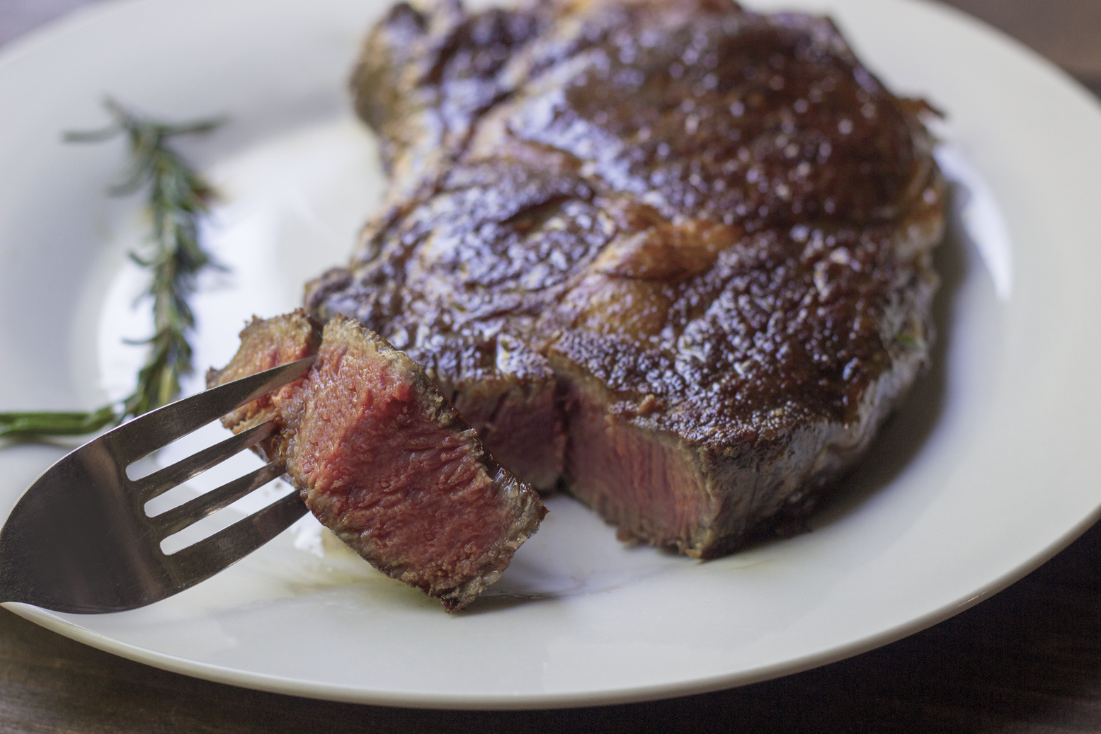 Aldi steak review and how to cook the perfect ribeye steak lauren