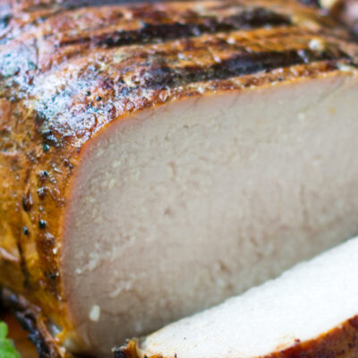 Chili Lime Pork Loin featured