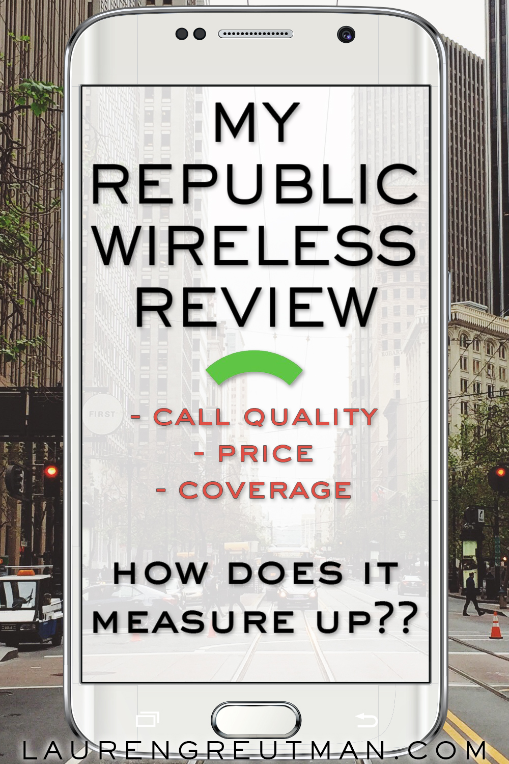 Are you wondering what Republic Wireless is all about? Here is my detailed Republic Wireless Review including what I like and don't like about it.