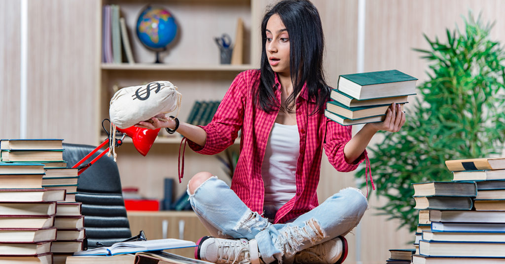 best consolidation student loan
