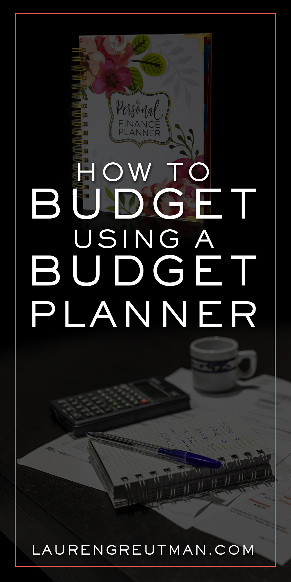 Using a Budget Planner can be the BEST THING for a pen and paper kind of person. Here's how to do it and what to look for!