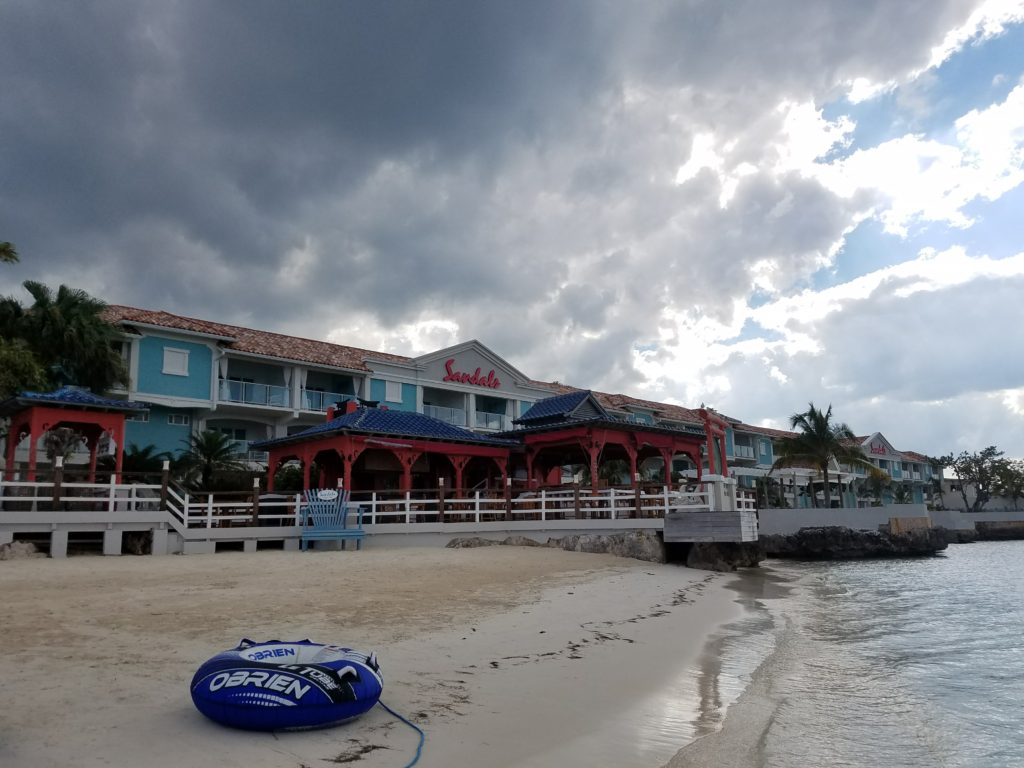 69d57b0287ff0 Sandals Resorts Montego Bay Jamaica Review - everything you need to ...