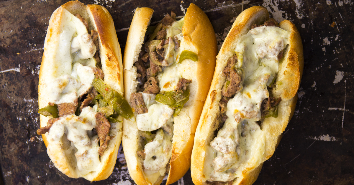 Philly Cheese Steak Recipe Delicious Easy Crockpot Amp Instant Pot Friendly