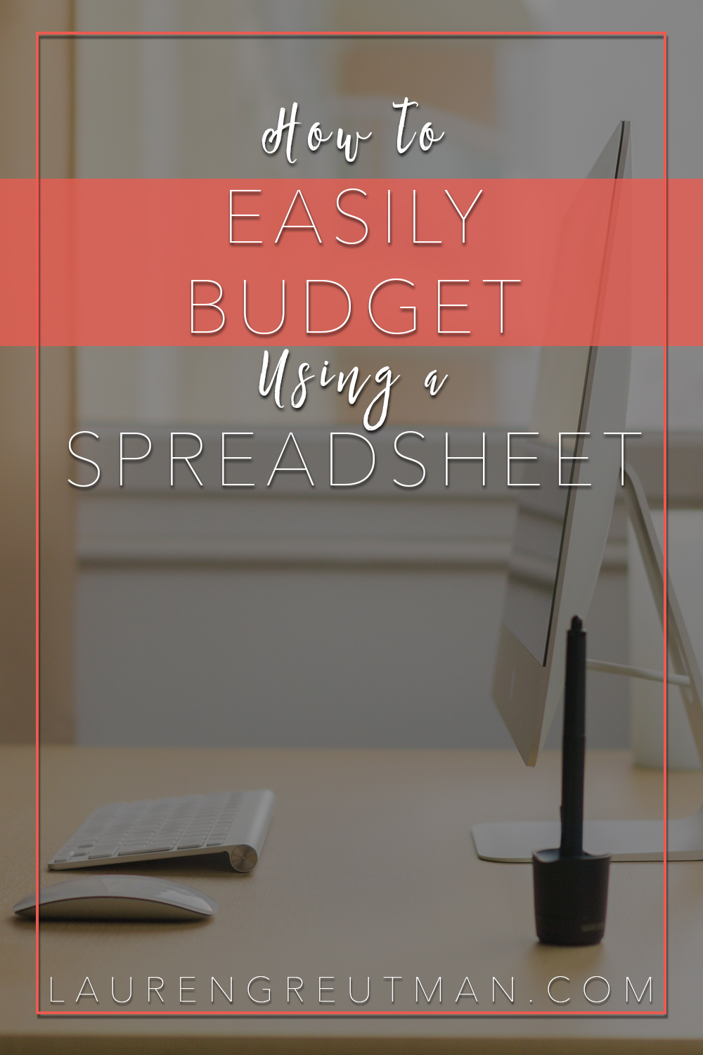 Budgeting using a spreadsheet is simply the best way to go - and this new tool will feed your transactions directly into the spreadsheet!