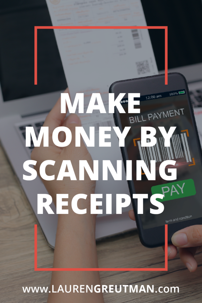Make Money By Scanning Receipts With These 13 Apps
