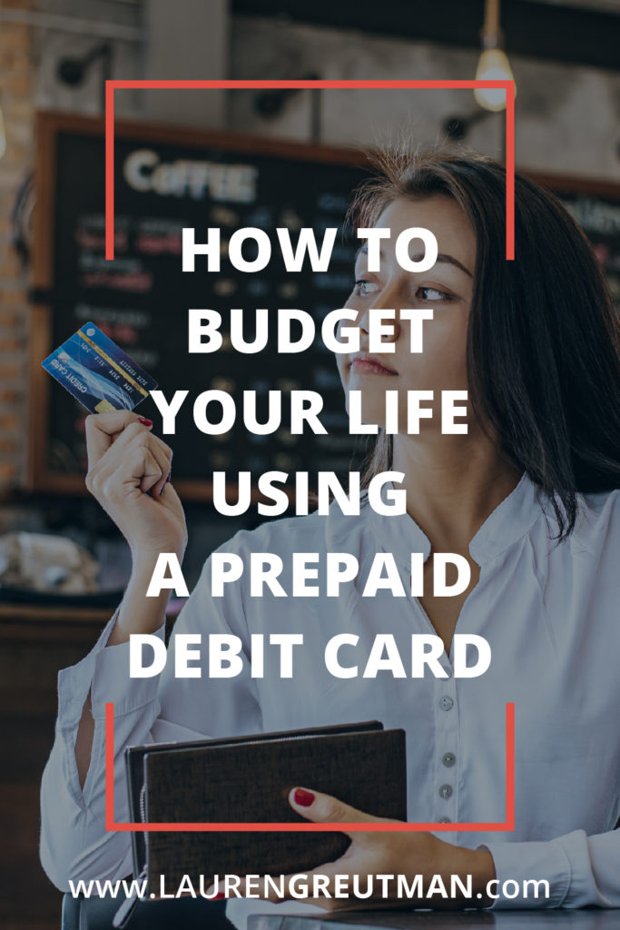 how to budget your life